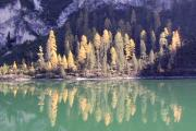 LAGO di ANTERSELVA - ANTHOLZERSEE